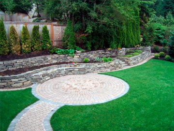LawnScape Maintenance Services